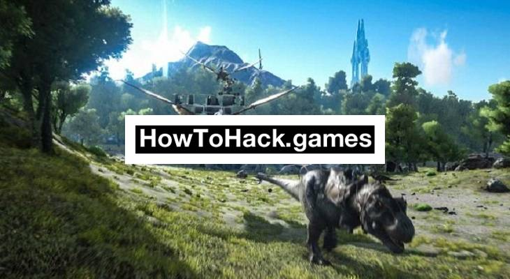 ARK: Survival Evolved Codes and Cheats Amber and Experience