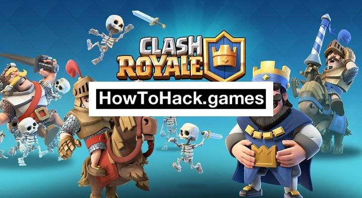 Clash Royale Codes and Cheats Gold and Gems