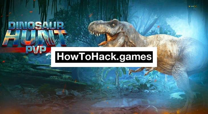 Dinosaur Hunt PvP Codes and Cheats Money and Weapons