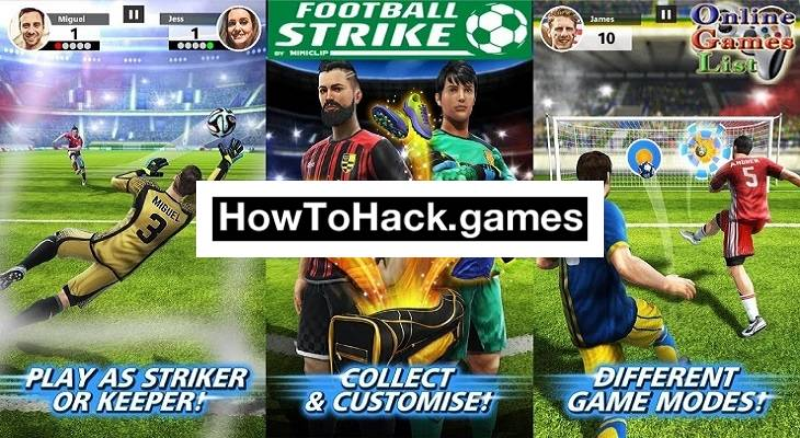 Football Strike Codes and Cheats Money and Coins
