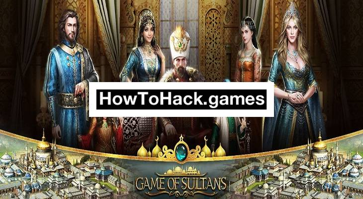 Game of Sultans Codes and Cheats Coins, Crystals and Gold