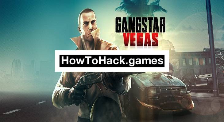 Gangstar Vegas Codes and Cheats Money, Diamonds and Keys