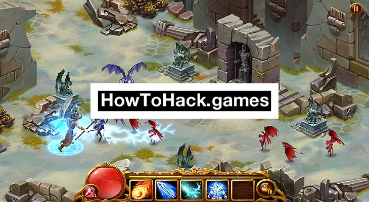Guild of Heroes Codes and Cheats Gold, Money and Diamonds