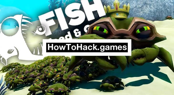King of Crabs Hack (Coins) Cheats for Android and iOS
