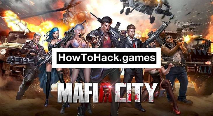 Mafia City Codes and Cheats Gold, Money, Experience and Boosters