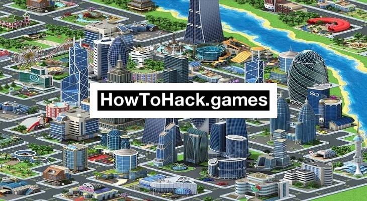 Megapolis Codes and Cheats Gold and Buckes
