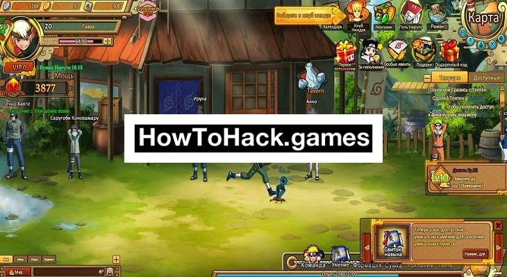 Ninja World Codes and Cheats Gold, Energy and Silver