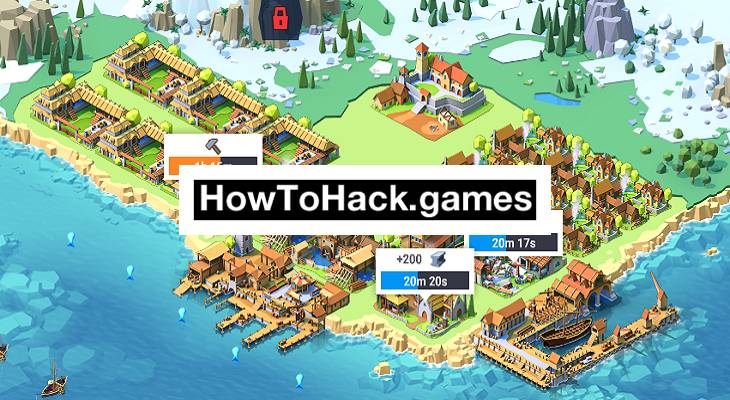 Seaport Hack (Coins and Gems) Cheats for Android and iOS