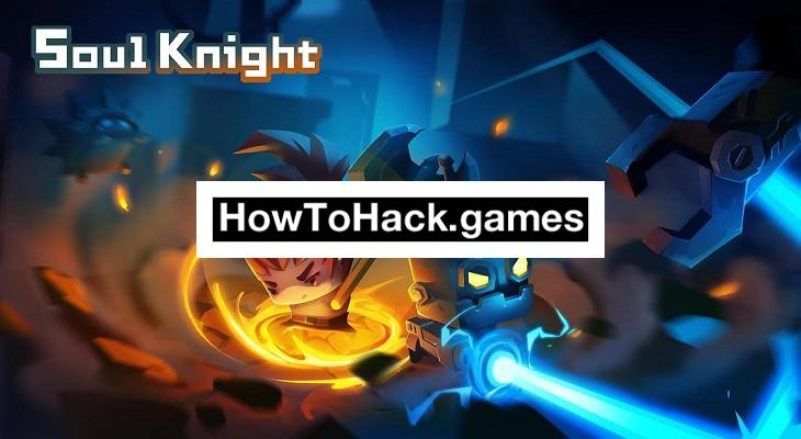 Soul Knight Codes and Cheats Gems and Weapons
