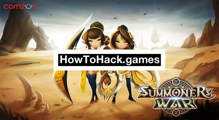 Summoners War Codes and Cheats Crystals, Energy and Srones