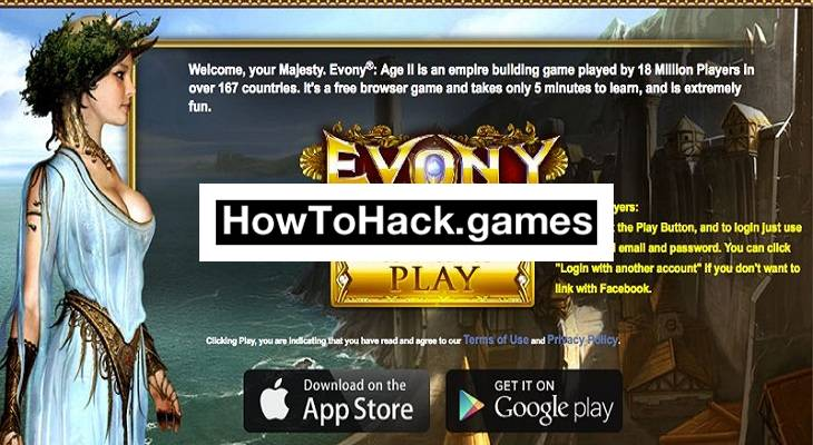 How to speed hack evony with cheat engine (10/04/09) « web games.