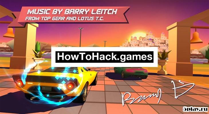 Horizon Chase – World Tour Hack (Money) Codes and Cheats