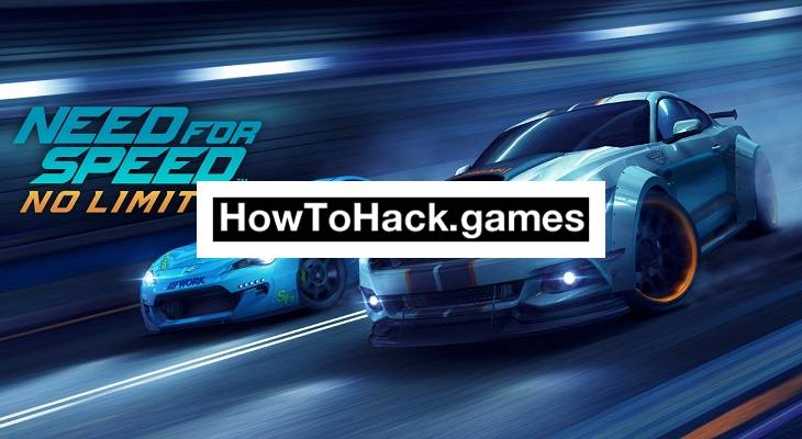 Need for Speed: No limits Hack (Money) Codes and Cheats
