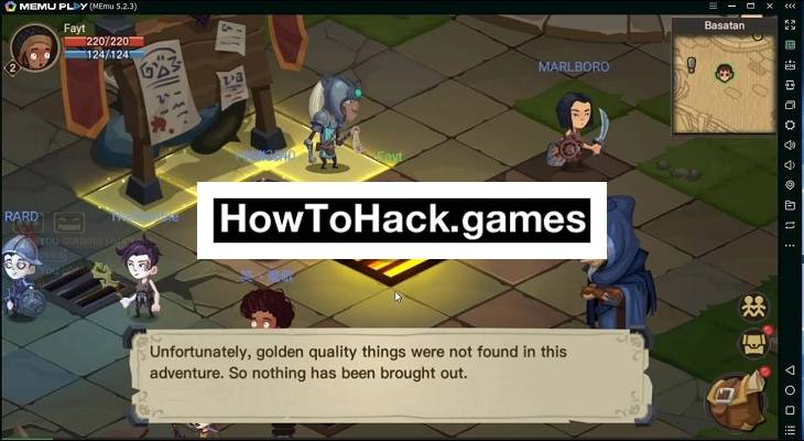 The Greedy Cave Hack (Lives, Boosters and Gold) Cheats