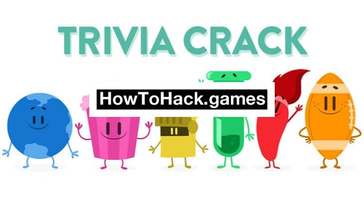 Trivia Crack Hack (Points) Cheats for Android and iOS