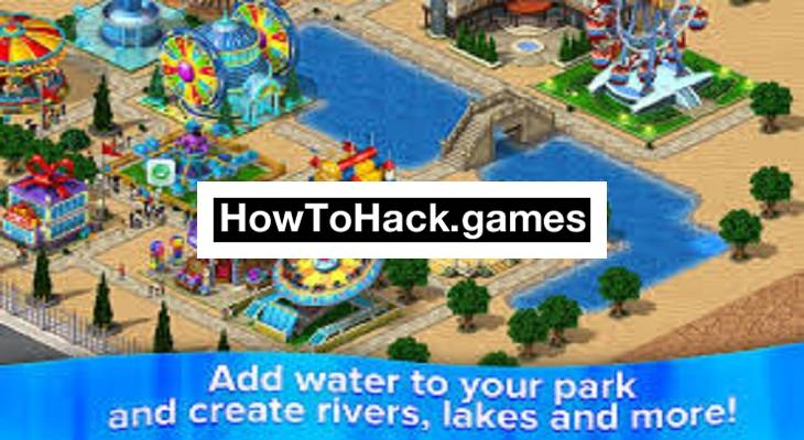 Rollercoaster tycoon mobile cheat codes   RollerCoaster