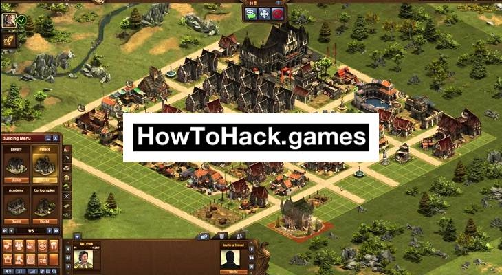 Forge of Empires Codes and Cheats Gold and Crystals