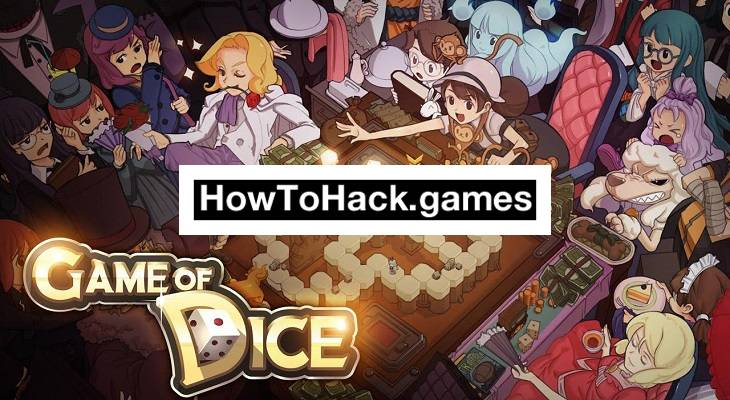 Game of Dice Hack (Money) Cheats for Android and iOS