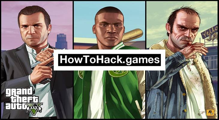 GTA 5 Hack (Money) Cheats for Android and iOS