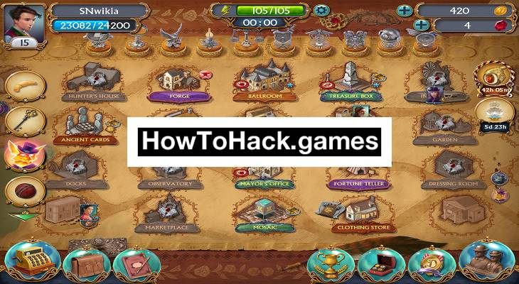 Cheats – Page 23 – HowToHack Games