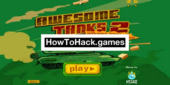 Awesome Tanks Codes and Cheats Money and Coins