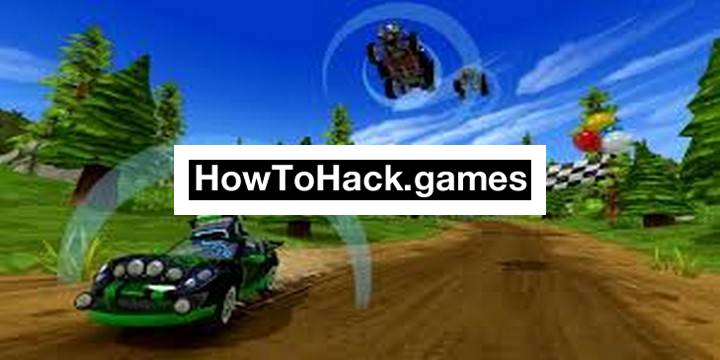 Beach Buggy Racing 2 Codes and Cheats Coins, Gold, Gems and Boosters