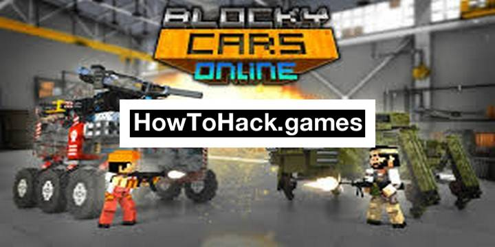 Blocky Cars Online Codes and Cheats Coins, Keys, Crystals and Energy