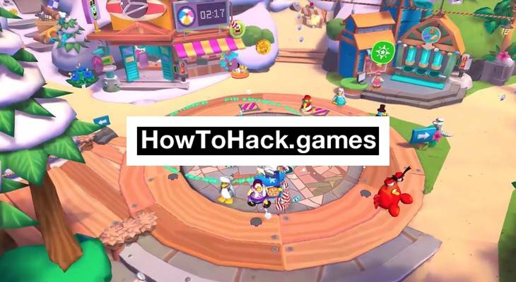 Club Penguin Island Codes and Cheats Coins