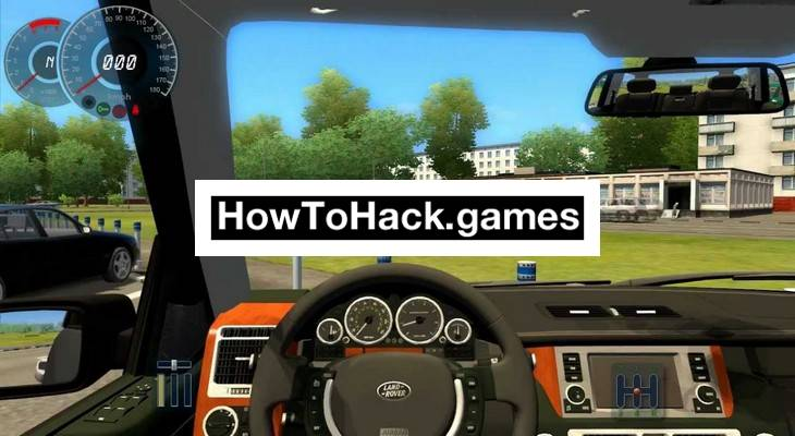 Driving in Traffic Codes and Cheats Coins
