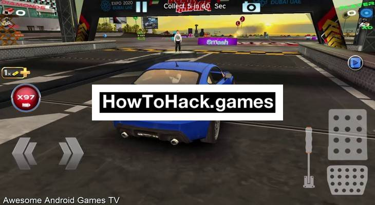 Dubai Racing 2 Codes and Cheats Gold and Money