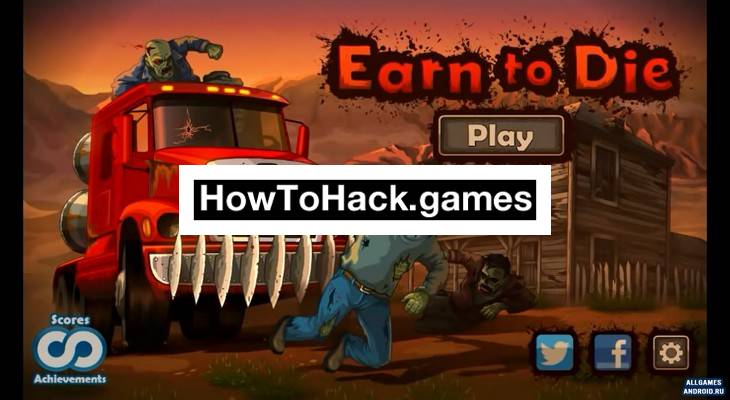 Earn to Die 2 Codes and Cheats Money