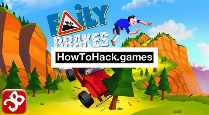 Faily Brakes Codes and Cheats Coins