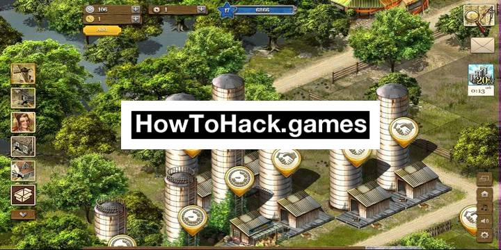 From Farm to City Codes and Cheats Money and Coins