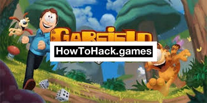 Garfield Rush Codes and Cheats Coins and Diamonds