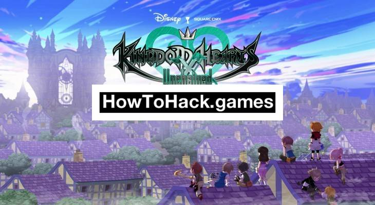 KINGDOM HEARTS Unchained X Codes and Cheats Reputation