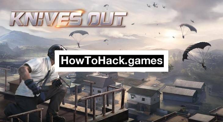 Knives Out Codes and Cheats Crowns