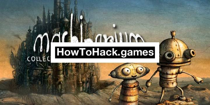Machinarium Codes and Cheats Coins