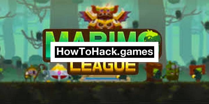 Marimo League Codes and Cheats Gold and Diamonds