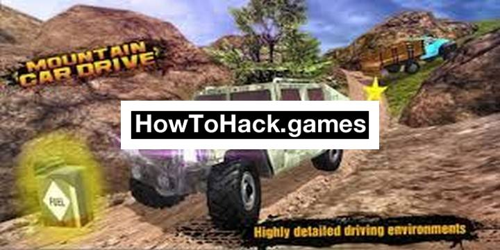Mountain Car Drive 2019 Codes and Cheats Coins