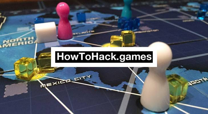 Pandemic The Board Game Codes and Cheats Coins