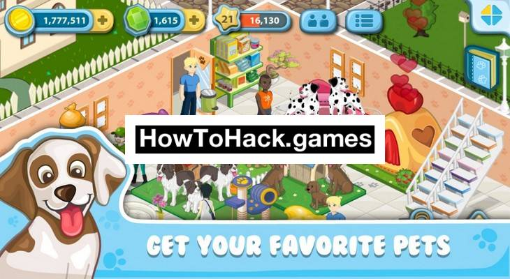 Pet City Codes and Cheats Coins, Lives and Money