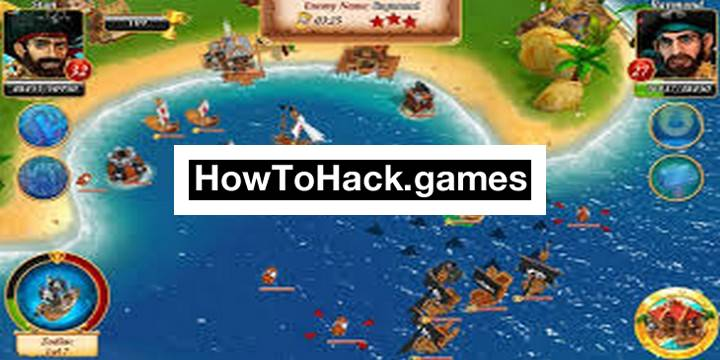 Pirate Battles: Corsairs Bay Codes and Cheats Money