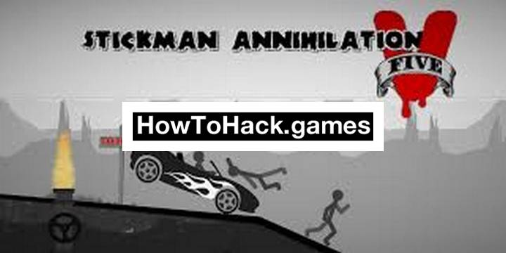 Stickman Destruction 5 Annihilation Codes and Cheats Money