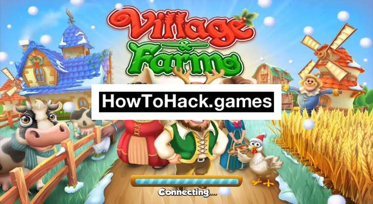 Village and Farm Codes and Cheats Coins
