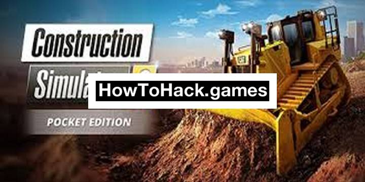 Construction Simulator 2 Hack (Coins, Gems and Money)