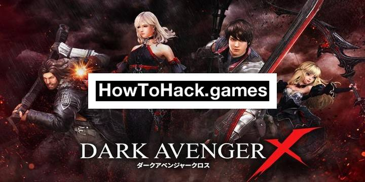 DarkAvenger X Codes and Cheats Money and Gems