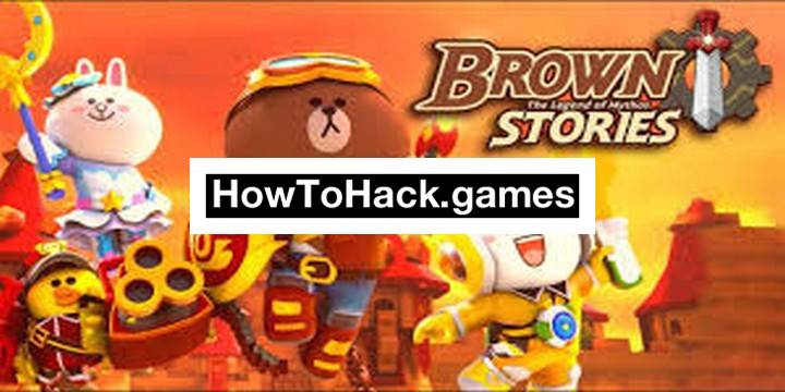 LINE BROWN STORIES Codes and Cheats Gold, Orbits, Diamonds and Endurance