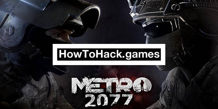 Metro 2077 Last Standoff Codes and Cheats Gold, Money and Silver