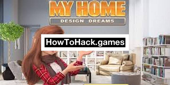 My Home – Design Dreams Codes and Cheats Coins and Money