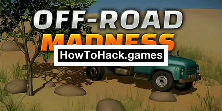 Offroad Madness Codes and Cheats Money